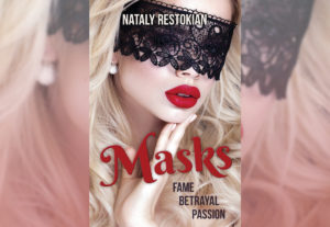 Nataly Restokian Author Interview